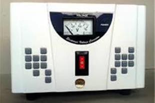 فروش دستگاه استابلایزر سه فاز و تکفاز ویند - GE