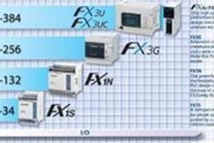 میتسوبیشی PLC ، محصولات اتوماسیون صنعتی میتسوبیشی