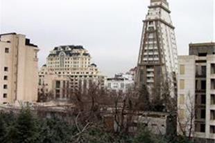 فروش واحدهای تجاری یاس الهیه تهران