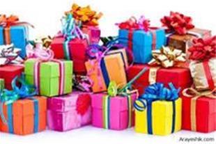 فروش اینترنتی هدایای ارزنده
