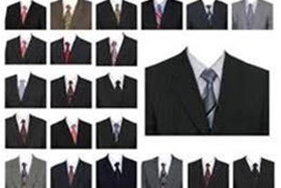پوشاک زمستانه مردانه ، تولید پوشاک مردانه