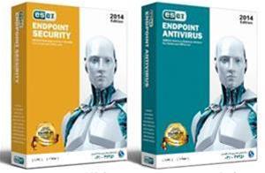 فروش قویترین آنتی ویروس قرنESET Endpoint Antivirus - 1