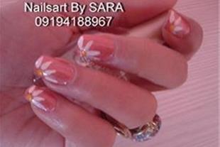 کاشت ناخن Nail Art