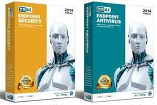 فروش قویترین آنتی ویروس قرنESET Endpoint Antivirus