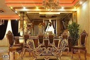 مبل استیل مشبک(شبکه مصری)