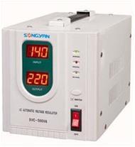 استابلایزر(محافظ برق تجهیزات صنعتی)