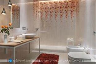 نمایشگاه کاشی سرامیک و شیرالات اریانا