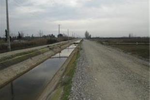 فروش زمین 300 هکتاری کشاورزی در شمال