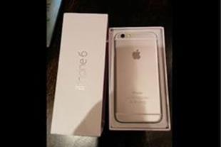 Apple iPhone 6 4G 128GB Plus