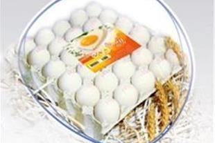 پرینت و بسته بندی صادراتی تخم مرغ - 1