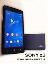 فروش گوشی موبایل طرح اصلی سونی z3 فول کپی اندروید