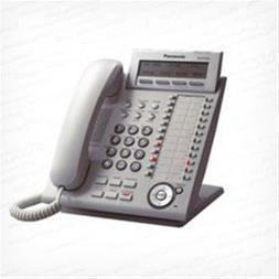 تلفن سانترال مدل KX-DT333 - 1