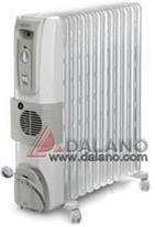 رادیاتور برقی فن دار قوی دلونگی Delonghi مدل KH 77