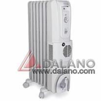 رادیاتور برقی فن دار دلونگی Delonghi مدل KH 770720