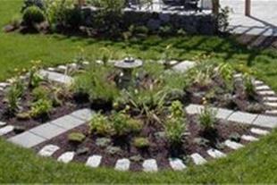 کاشت ونگهداری انواع باغچه با بهترین کیفیت و قیمت