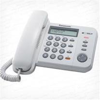 تلفن رومیزی مدل KX-TS580