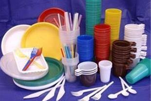 تولید کننده ظروف یکبار مصرف بهداشتی