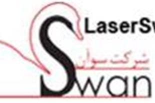 دستگاه کوچک برش لیزری swan