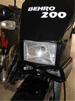 فروش موتور سیکلت تریل 200