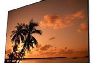 تلویزیون ال ای دی سه بعدی فورکای ال جی70055la9700