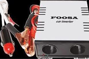 شارژر های همراه+مبدل های برق خودروها به برق خانگی