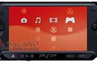 کنسول بازی دستی PSP E1004