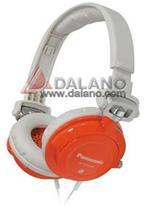 هدفون پاناسونیک Panasonic مدل RP-DJS400AED