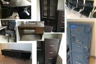 گاوصندوق,میز صندلی اداری,کتابخانه ,ویترین,مبلمان