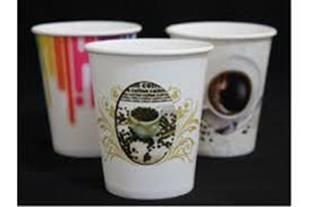 تولیدی انواع لیوان  کاغذی و چایدار و پیشدستی