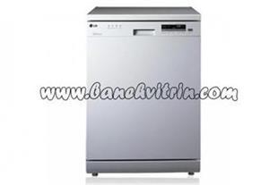 ماشین ظرفشویی ال جی D1450