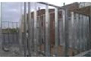 مقاوم سازی با ساختمان های سبک فولادی ال اس اف