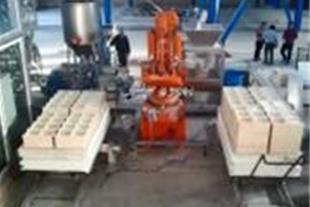 بهرورماشین-ساخت ماشین الات صنعتی