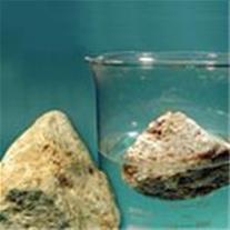 پوکه معدنی البرز - 1