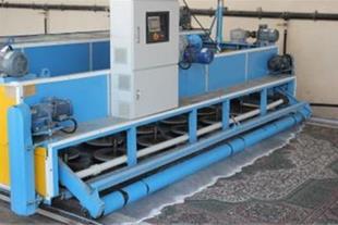 قالیشویی صنعت وحدت قم
