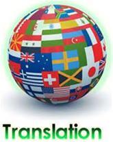ترجمه متون عمومی وتخصصی زبان انگلیسی