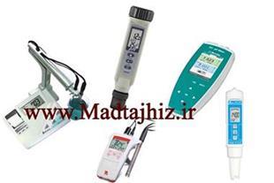 فروش انواع pH مترهای رومیزی و پرتابل