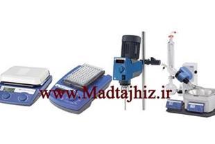 فروش محصولات آزمایشگاهی IKA آلمان