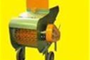 Feed crusher electric