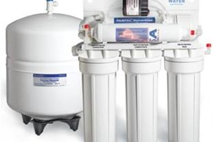 فروش وپخش دستگاه های تصفیه آب خانگی