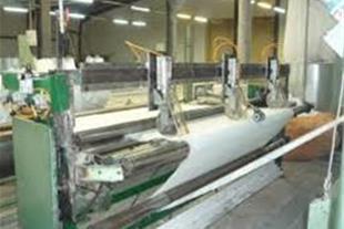 واردات ماشین آلات خط تولید دست دوم