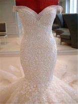 لباس عروس - 1
