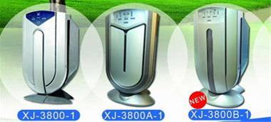 نماینده فروش دستگاه تصفیه هوا مارک نئوتک Neo Tec - 1