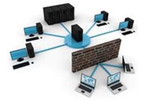 راه اندازی شبکه - پشتیبانی شبکه