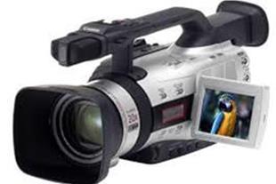 واردات دوربین فیلم برداری