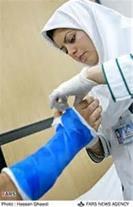 خدمات پزشکی وپرستاری