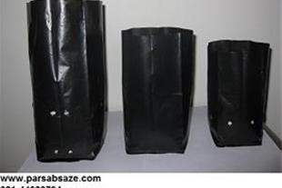 قیمت کیسه پلاستیکی نهال - 1