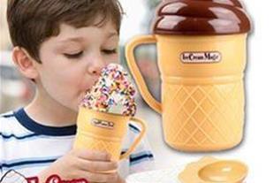 خرید با قیمت ارزان بستنی ساز مجیک اصل