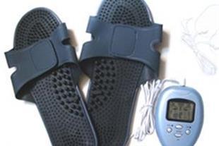 دمپایی افزایش قد و ماساژور پا  و بدن.