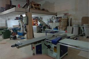 فروش کلیه دستگاهها و ابزارآلات نجاری حرفه ای - 1