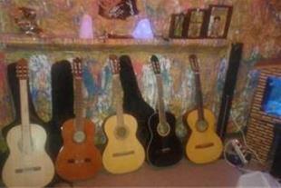 آموزش گیتار تضمینی در قم و تهران